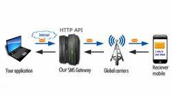 Transactional SMS API