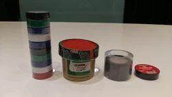 Transparent PVC Shrink Cap Seals