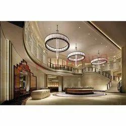 Round Hotel Light
