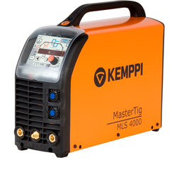 MLS 4000 TIG Welding Machine