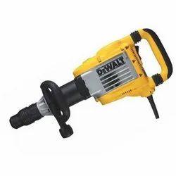 Dewalt D25901K SDS Max Demolition Hammers 1500W, 1020-2040 bpm