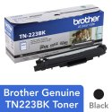 TN223BK  Brother Genuine Black Toner Cartridges