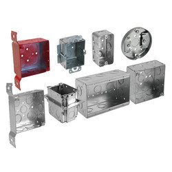 Composite Junction Boxes Moulds