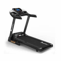 Motorized Treadmill - Auto Lubrication