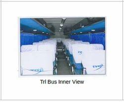 Vijayawada To Hyderabad Bus Booking