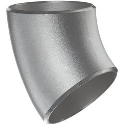 Hastelloy B2 Elbow