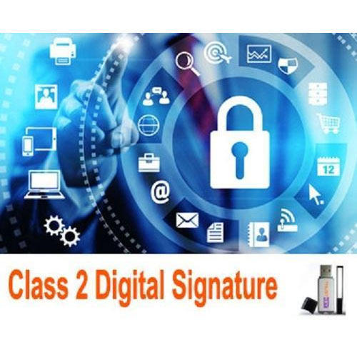 Class 2B Combo Signing And Encryption Digital Signature