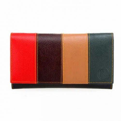 Leather Women Wallet e20e847698428