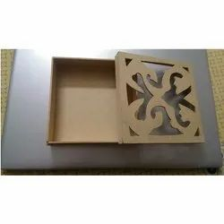 MDF Packaging Box
