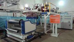Stretch Film Plant