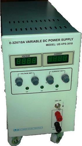 0-32V/10A Variable DC Power Supply - Ultron Electronics, Hyderabad