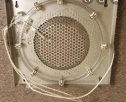 Agilent Oven Shroud