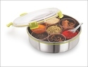 Klip lock vista Spice Box