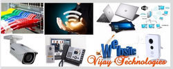 Office Networking/Structure Cabling-Wi-Fi