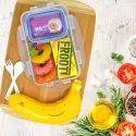 Banana Case Lunch Box