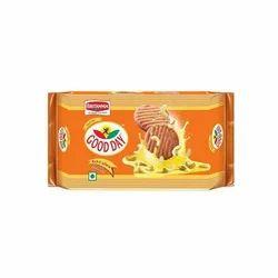 Britannia Good Day Cashew Cookies 600g