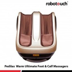 Robotouch Pedilax Warm Ultimate Foot Massager