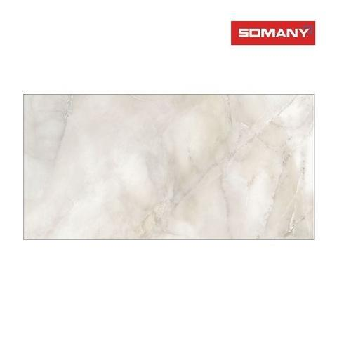 Somany T40801986 8 mm Primo Slumber Onix Decor Wall Tile, Size: 400 x 800 mm