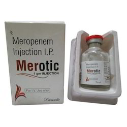 Meropenem Injection I.P.