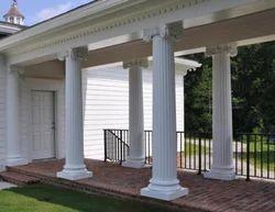 GRC Columns