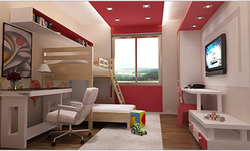 4 BHK Apartment Construction Services