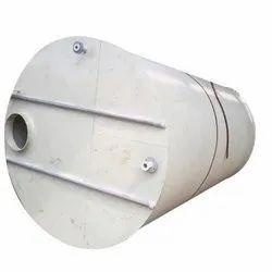Polypropylene Storage Tank