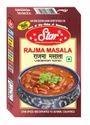 100 G Star Rajma Masala, Packaging: Packet