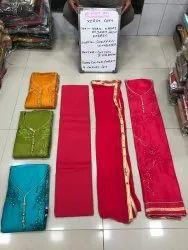 Cotton indian Xerox Ladies Suits, Handwash