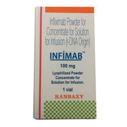 Infiximab- Infimab