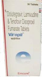 Viropil Tablets.