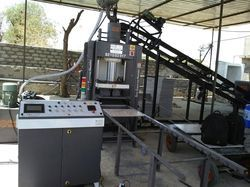 Automatic Fly Ash Bricks Machine (Model :BEW - FA200)
