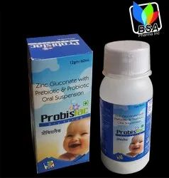 Probislac Pre-Probiotic Dry Syrup, For Personal, Packaging Size: 60 Ml