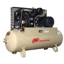 Two Stage Electric Air Driven Compressors
