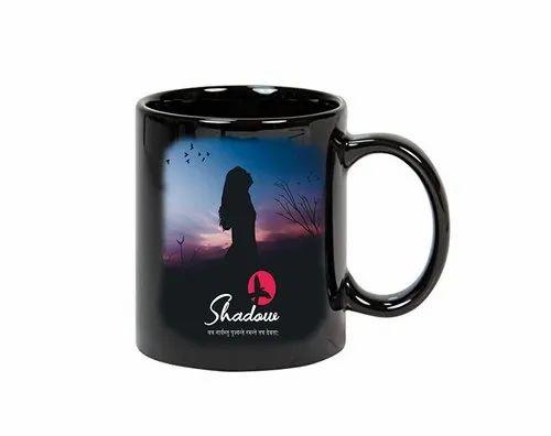 Photo Printed Ceramic Mug