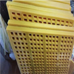 Polyurethane Screen Panels