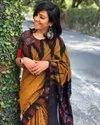 Cotton Sambhalpuri Ikkat Sarees