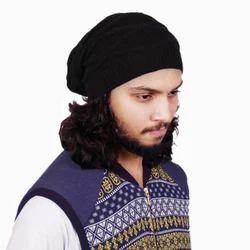 Hand Knitted Woolen Cap 91b1950898d