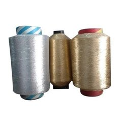 Badla Zari Metallic Thread