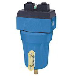 Compressor Filtration