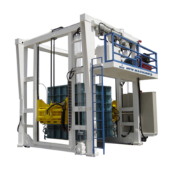 Precast Concrete Making Machine