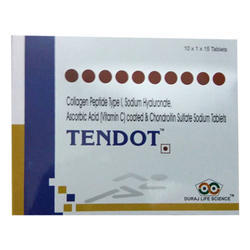 Tendot Tablets
