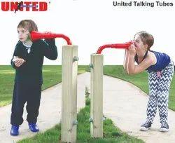 Talking Tubes