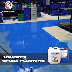 Chemical Resistant Floor Coating Service