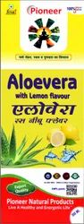Herbal Aloe Vera with Lemon Juice 500 ml