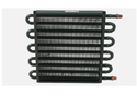 Badrin Fin Tubes Heat Exchangers, For Industrial