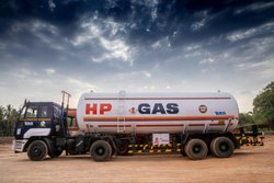 C4 Gas Transportation Services