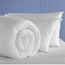 Duvet & Pillows