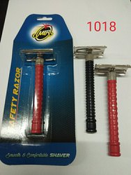 Safety Razor Blister Packing