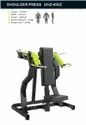 Shoulder Press DHZ-935