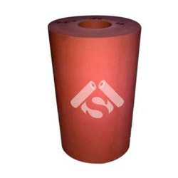 Brown Special Silicone Rubber Rollers